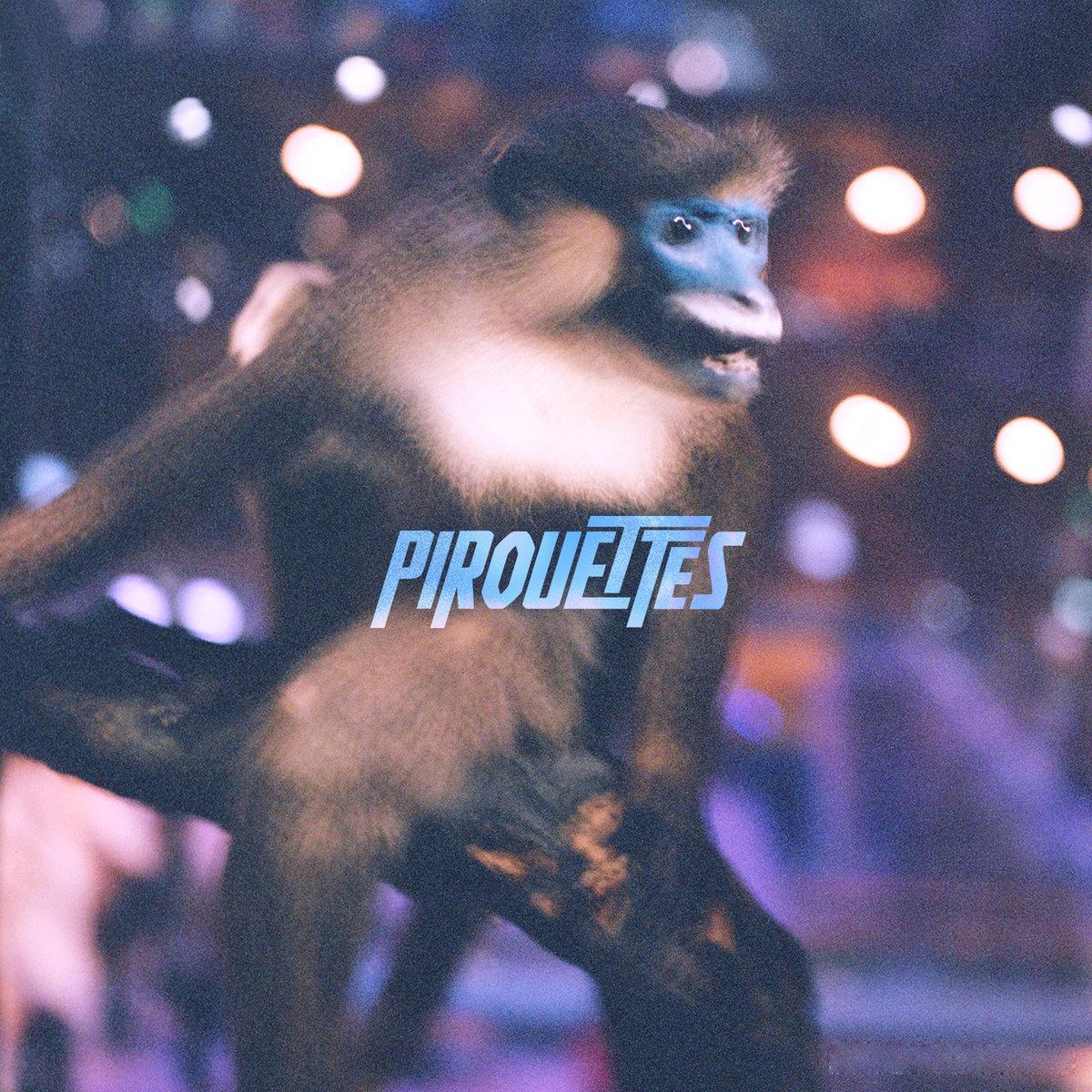 Mon Chat Dort Sur Mes Pieds pirouettes ep | the pirouettes