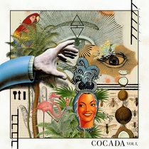Cocada Mixed and Compiled by Leo Janeiro cover art