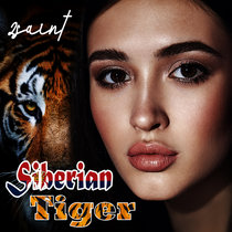 Siberian Tiger cover art