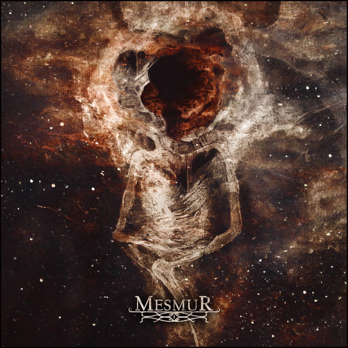 Новый альбом MESMUR - S (2017)