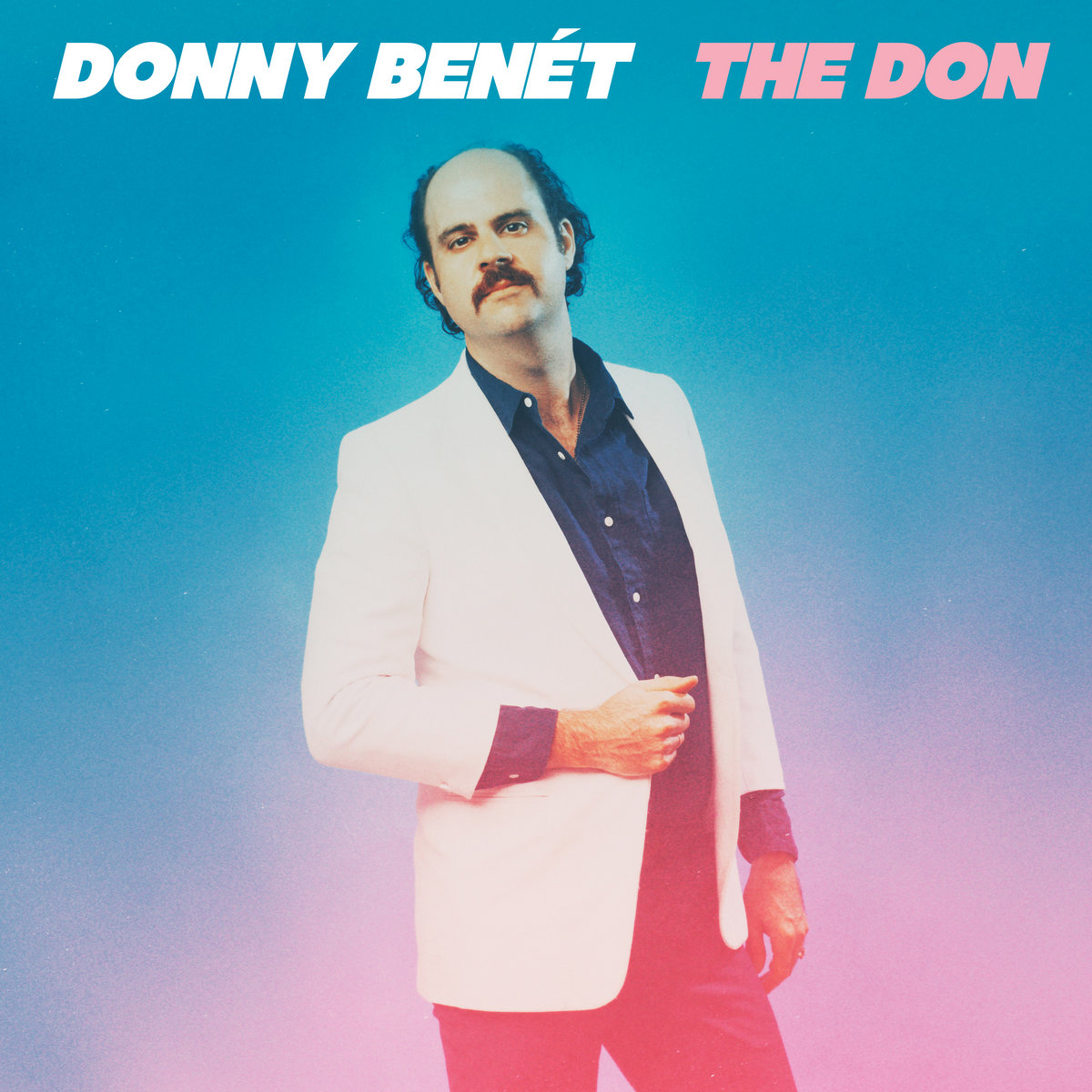 Image result for donny benet the don