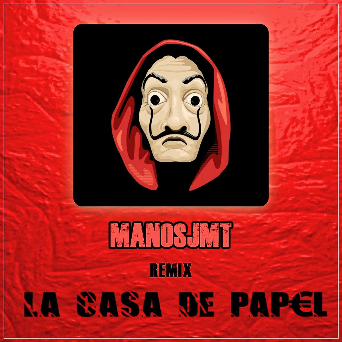 la casa de papel theme song mp3 download