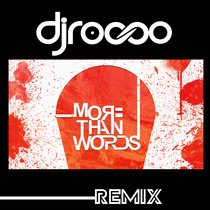 More than words (Cover) cover art