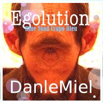 Egolution cover art