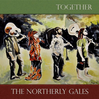 Together by The Northerly Gales