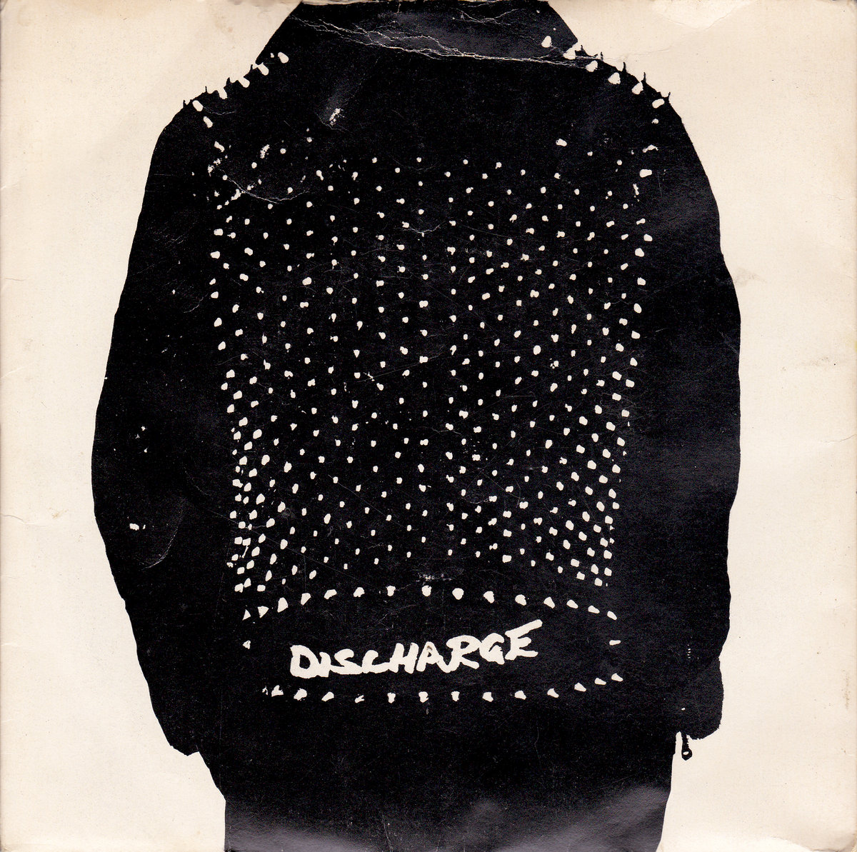 by DISCHARGE