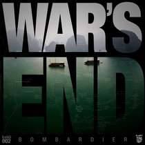 War's End cover art