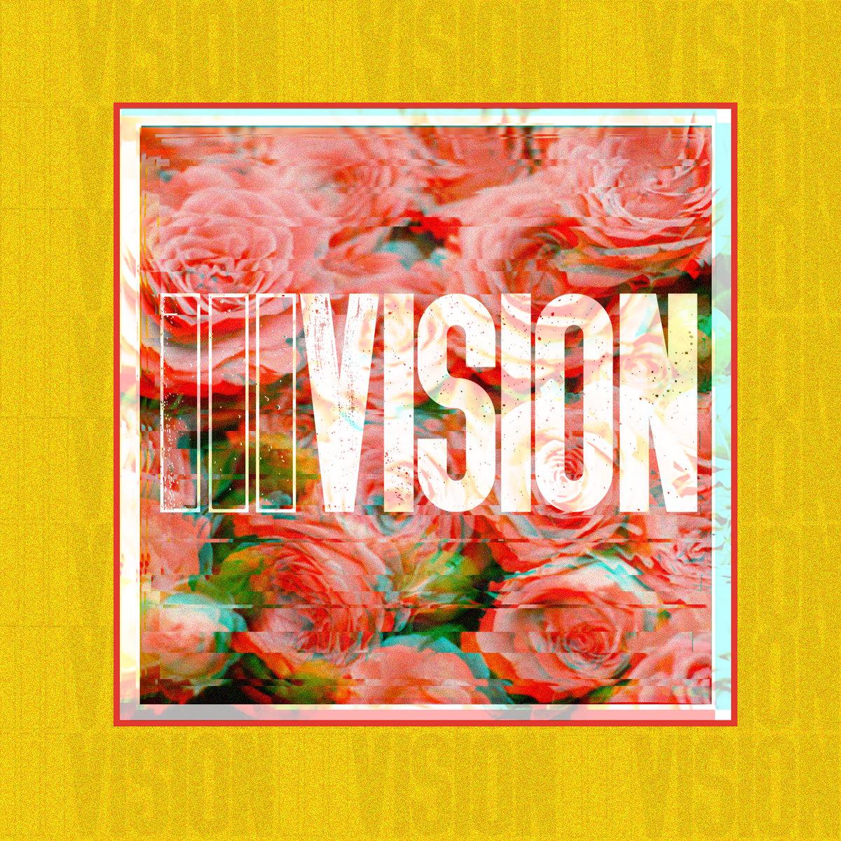 Ill Vision - Ill Vision [EP] (2018)