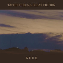 Nuuk cover art