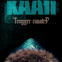 KAAN cover art