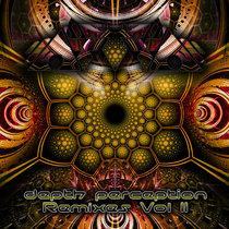 Depth Perception Remixes Vol 2 cover art