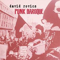 Punk Baroque cover art