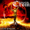 Tales Of The Crom Cover Art