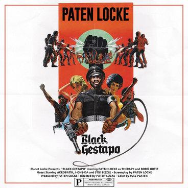 PL003 - Black Gestapo main photo