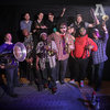 No BS! Brass Band (Session #2) - Audiotree Live Cover Art