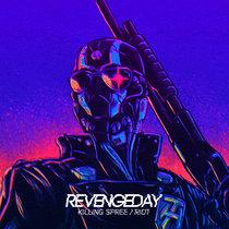 Killing Spree / Riot (Single) cover art