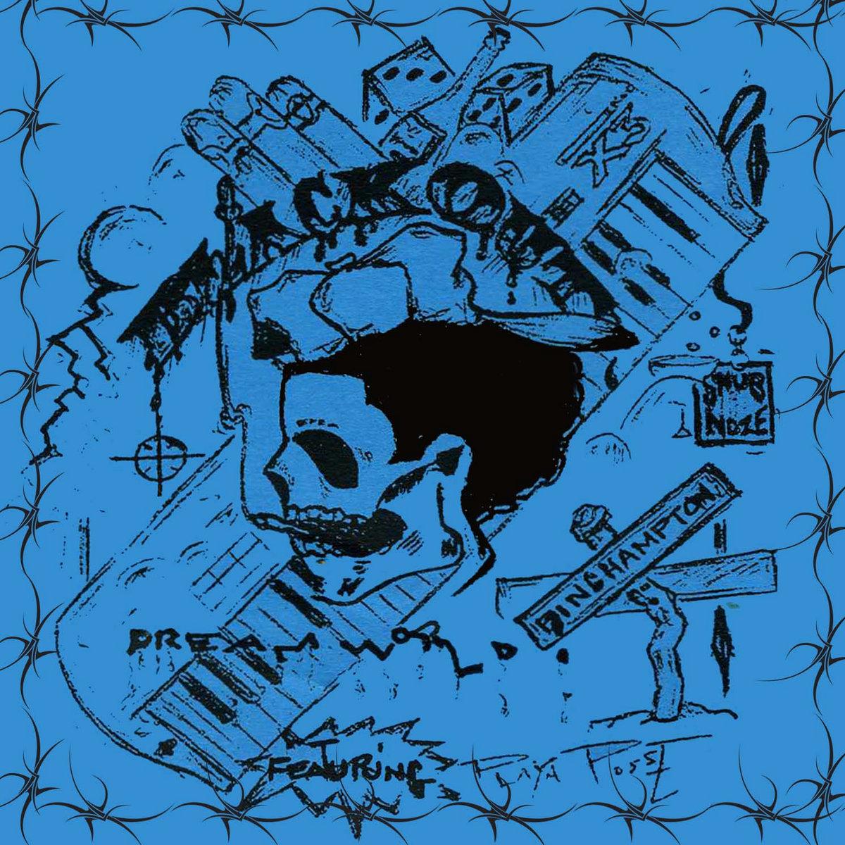 DREAMWORLD | SIC RECORDS