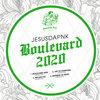 JESUSDAPNK - Boulevard 2020 [ST105]