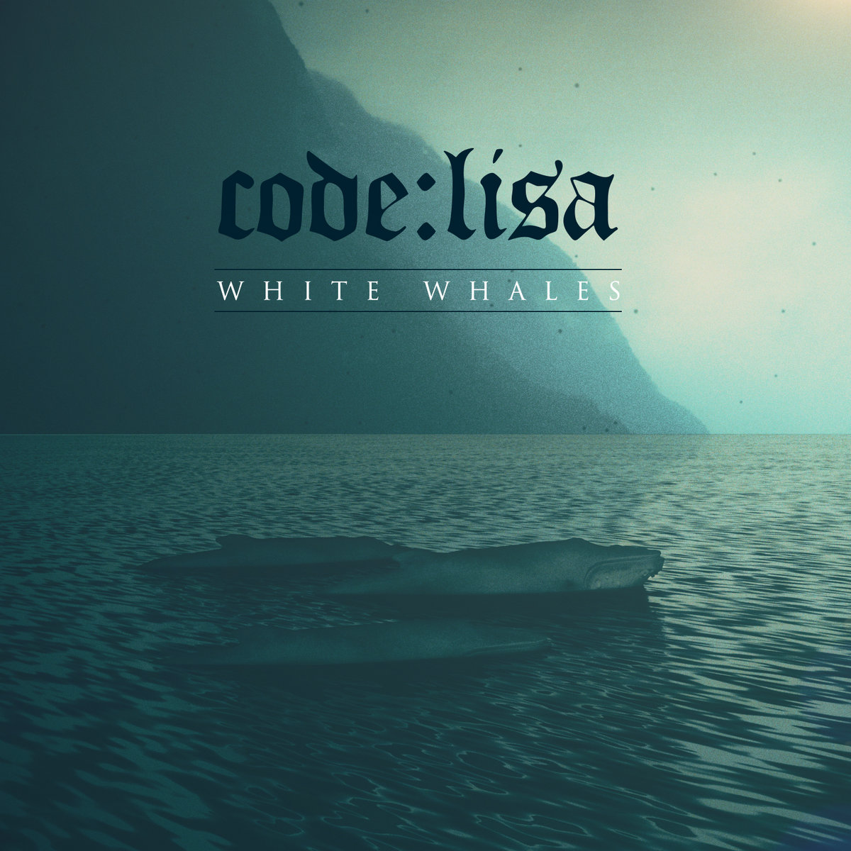 Code:Lisa - White Whales [EP] (2019)