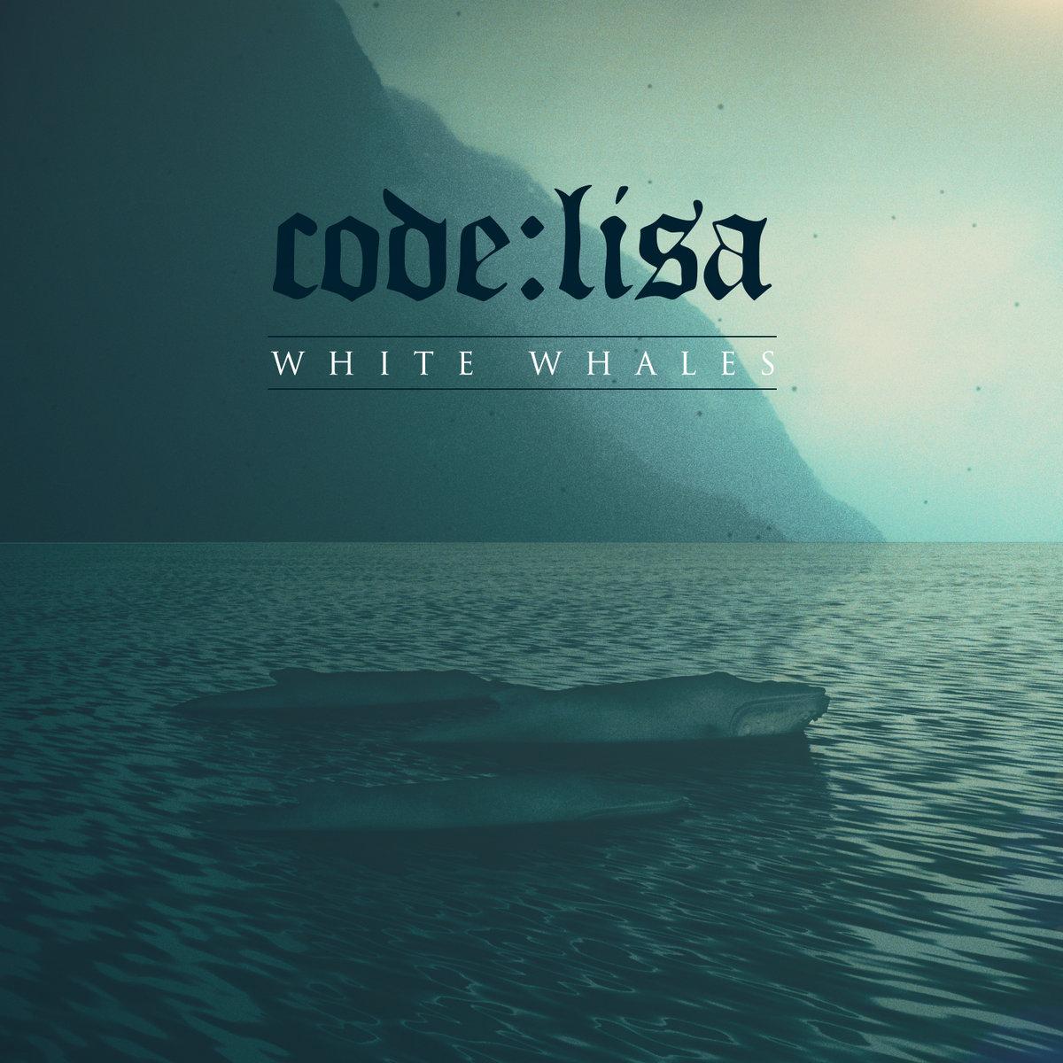 https://codelisa.bandcamp.com/album/white-whales