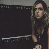 """The Green Eyed"" cover art"