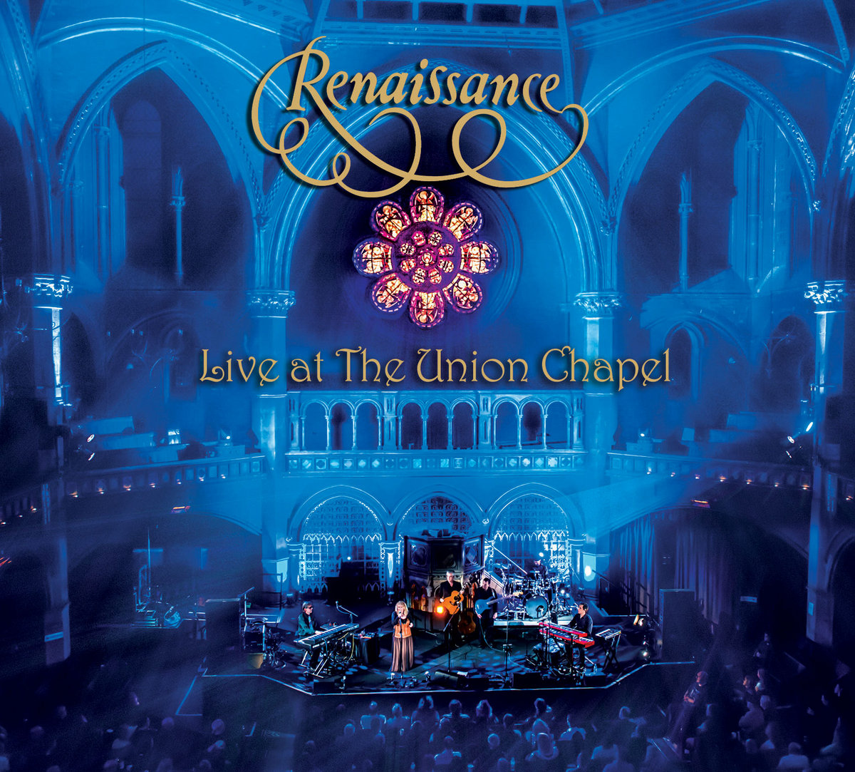 Live at The Union Chapel | Renaissance