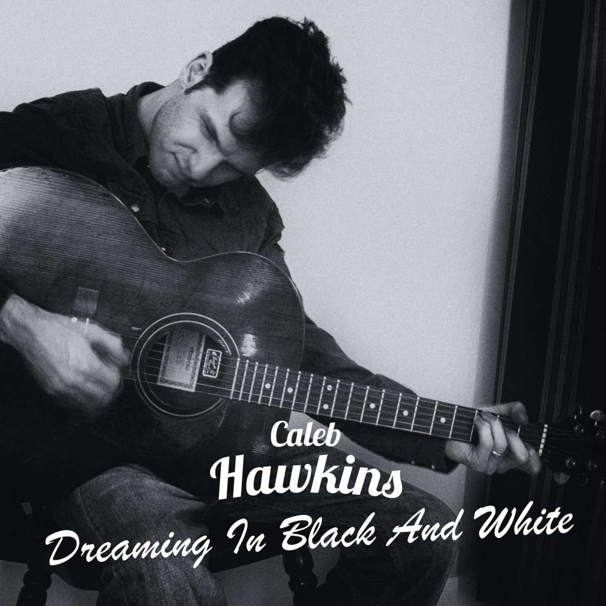 Dreaming In Black And White by Caleb Hawkins