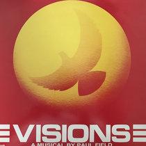 Visions - Album cover art