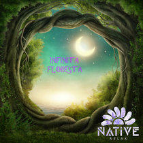 Infinita Floresta cover art