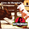 Live At Howlers Cover Art