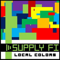 Local Colors cover art