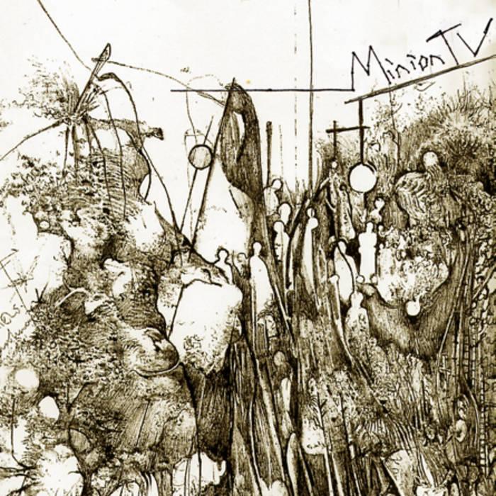 MinionTV Album