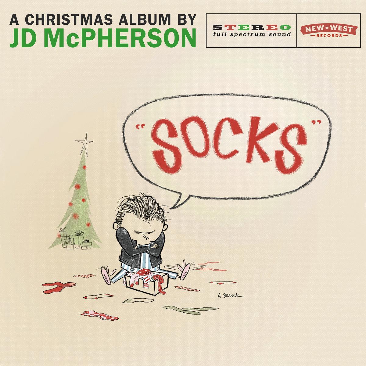 Every Single Christmas | JD McPherson