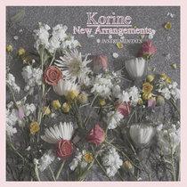 New Arrangements - Instrumentals cover art