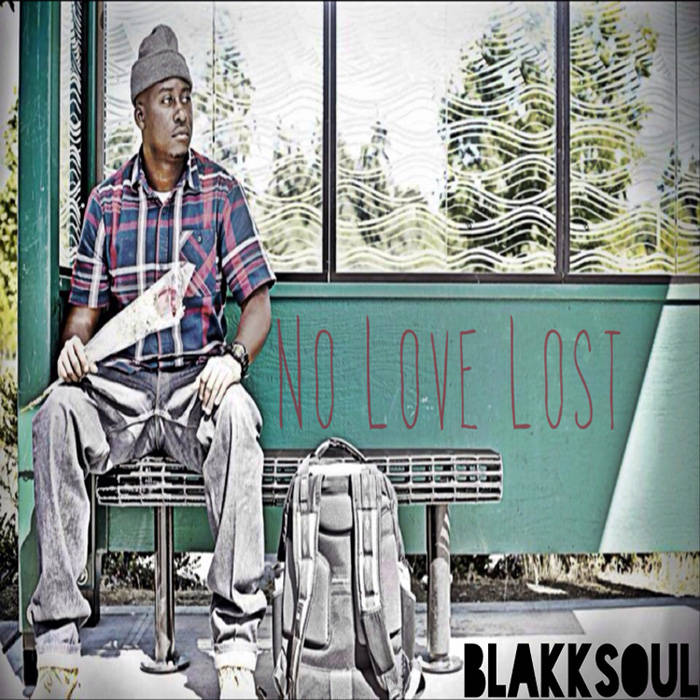 No Love Lost cover art