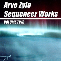 Sequencer Works Volume Two cover art