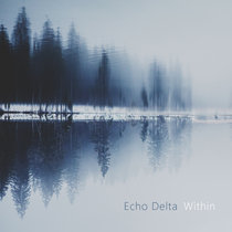 Echo Delta - Within cover art