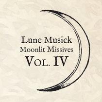 Moonlit Missive Vol. 4 cover art