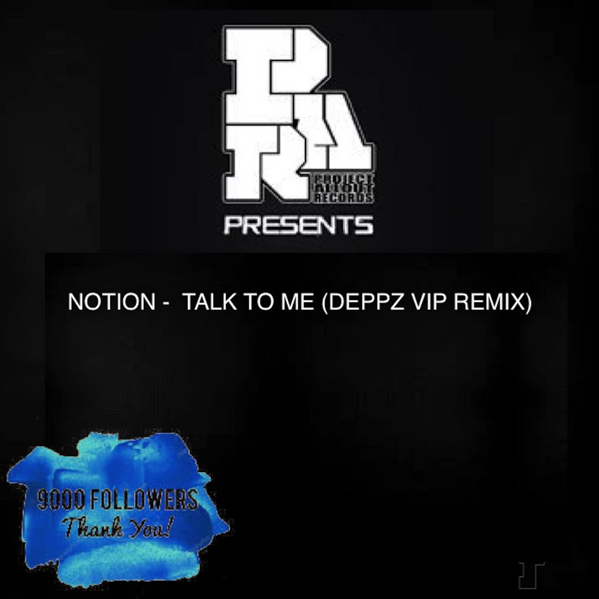 Project Allout Record Present Notion Talk To Me (DEPPZ VIP