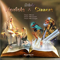 Bible Harlots and Sinners cover art