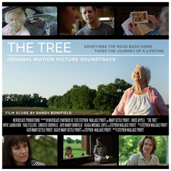The Tree (Original Motion Picture Soundtrack) by Randy Bonifield