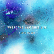 Where The Mysteries Live - April Exclusive 2021 cover art