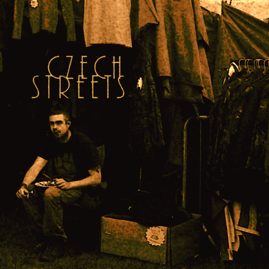 Streets czech Search Results