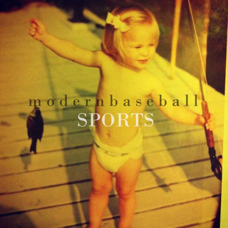 Sports Modern Baseball
