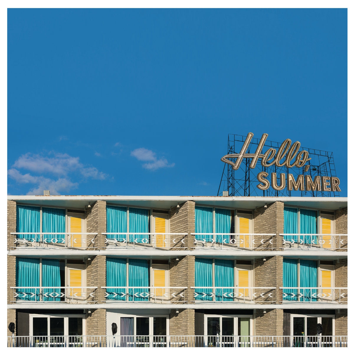 Image result for hello summer pat van dyke