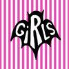 Girls Cover Art