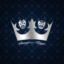 Champion Kings cover art