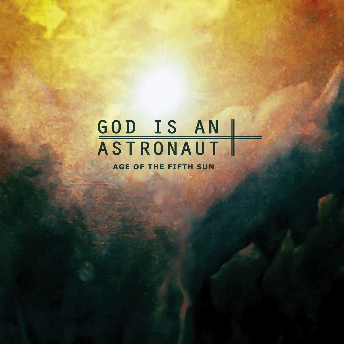 god is an astronaut discography mega