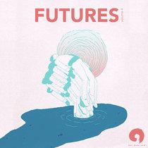 FUTURES Vol. 4 cover art