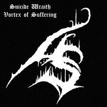 Vortex of Suffering (Single) cover art